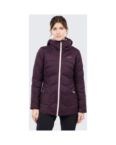 Куртка с капюшоном спортивная осенняя Merrell