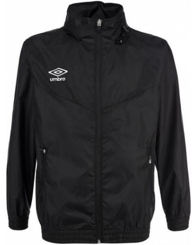 Куртка с капюшоном на резинке на молнии Umbro