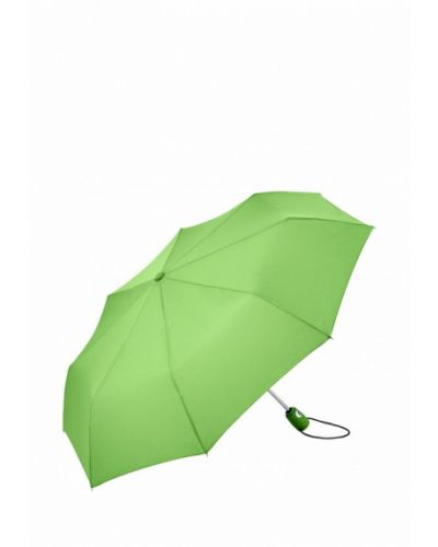 Зонт зеленый Fare