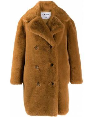Длинное пальто на пуговицах S.w.o.r.d 6.6.44