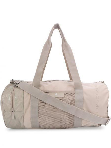 Спортивная сумка с ручками круглая Adidas By Stella Mccartney