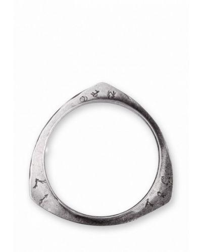 Серебряный браслет серебряного цвета Skifska Etnika