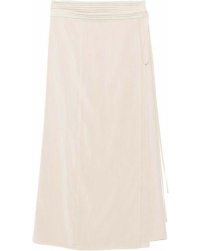Spódnica - różowa Lemaire