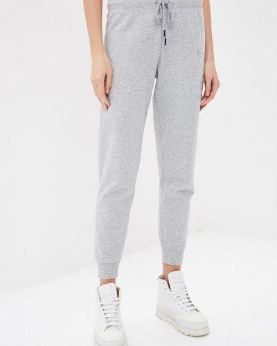 Спортивные брюки - серые Juicy By Juicy Couture