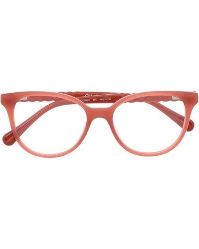 Okulary Chloé Kids