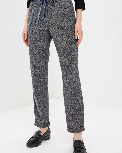 Серые брюки повседневные Betty Barclay