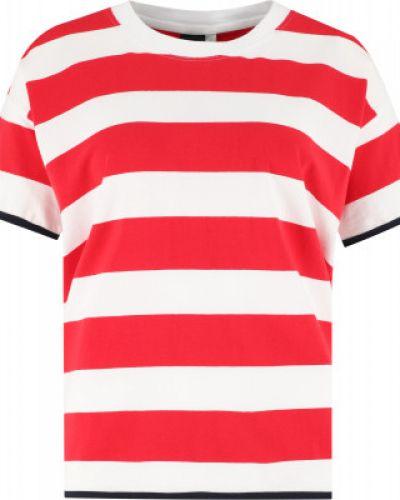 Спортивная футболка - красная Luhta