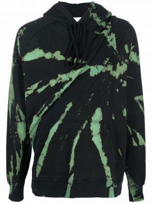 Czarna bluza bawełniana Etudes