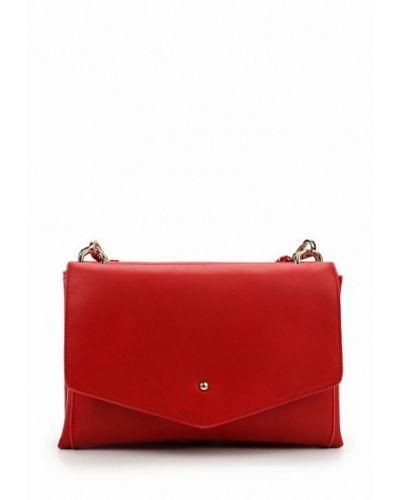 Красная сумка через плечо Dorothy Perkins