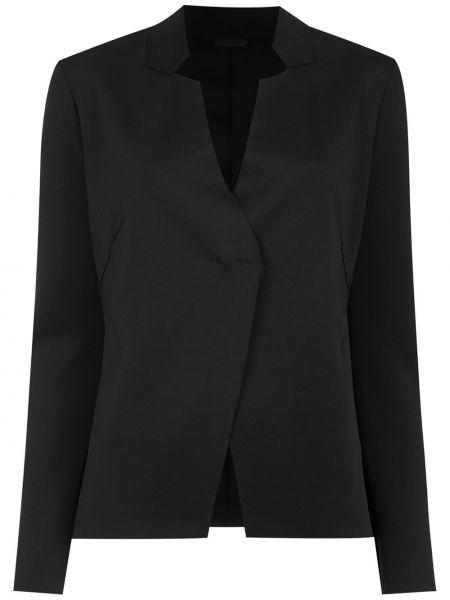 Куртка черная со вставками Osklen