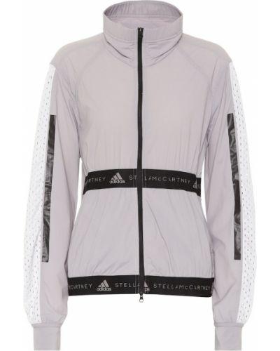 Куртка черная Adidas By Stella Mccartney