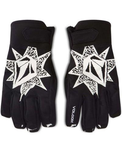 Rękawiczki - czarne Volcom