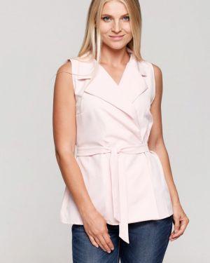 Пиджак - розовый Karree
