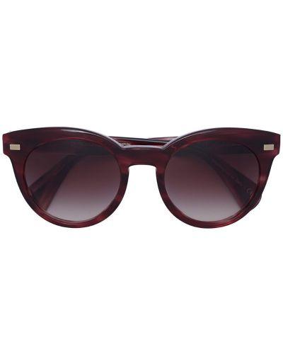 Солнцезащитные очки кошачий глаз Oliver Peoples