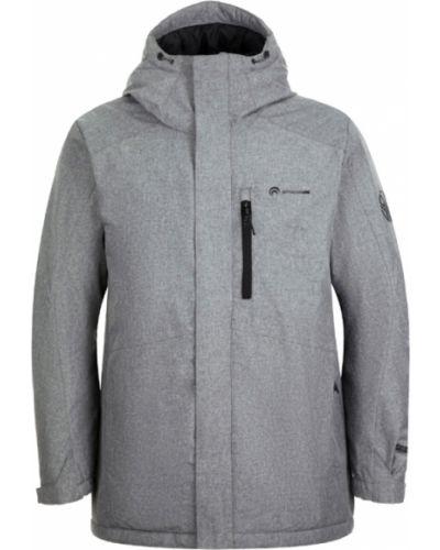 Куртка - серая Outventure