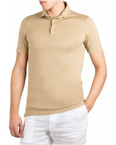 Beżowa koszulka Fedeli