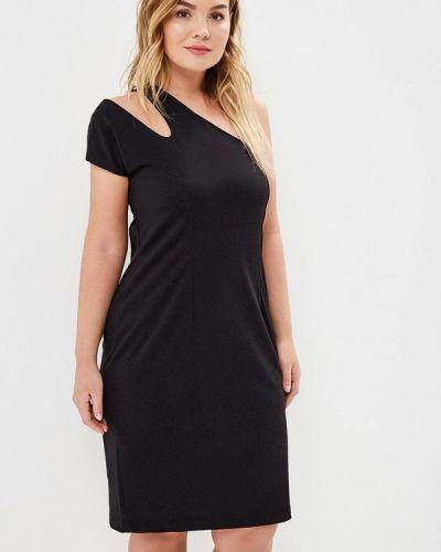 Вечернее платье - черное Wersimi