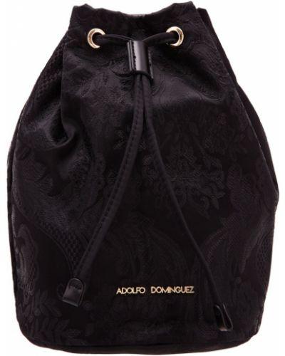 Сумка на цепочке сумка-мешок с ручками Adolfo Dominguez