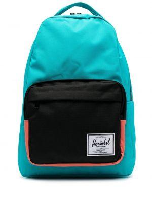 Czarny plecak Herschel Supply Co.