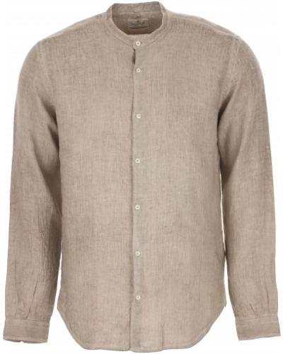 Koszula z długimi rękawami zapinane na guziki Brooksfield