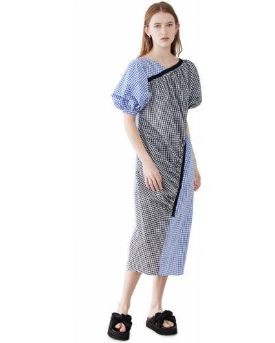 Платье - черное Rachel Comey