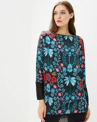 Туника индийская туника-блуза Custo Barcelona