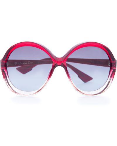 Солнцезащитные очки для зрения круглые Dior (sunglasses) Women