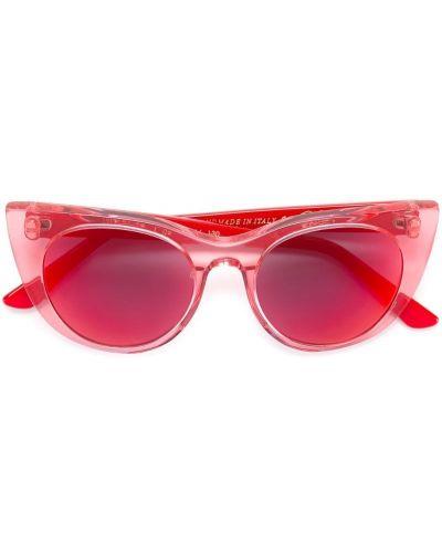 Очки розовый хаки Kyme Junior