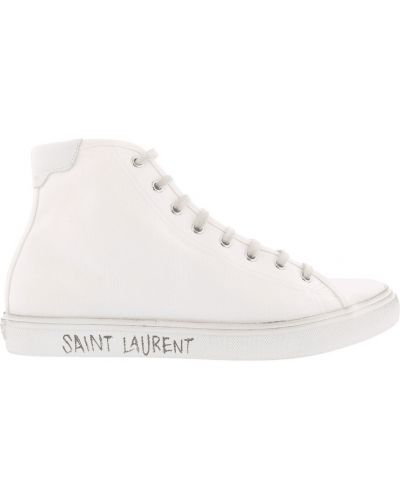 Trampki Saint Laurent