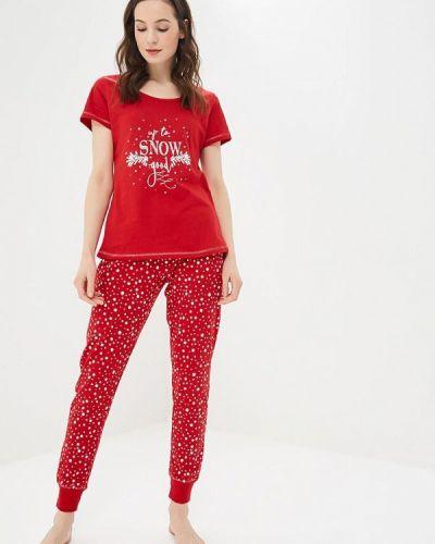 Красная пижама Dorothy Perkins