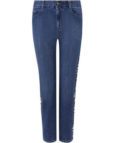 8dd07d8a6c4 Женские джинсы с лампасами - купить в интернет-магазине - Shopsy