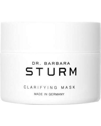 Maska do twarzy do twarzy skórzany Dr.barbara Sturm