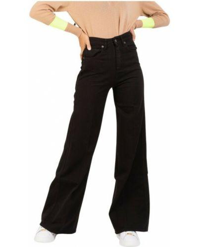 Czarne mom jeans Vicolo