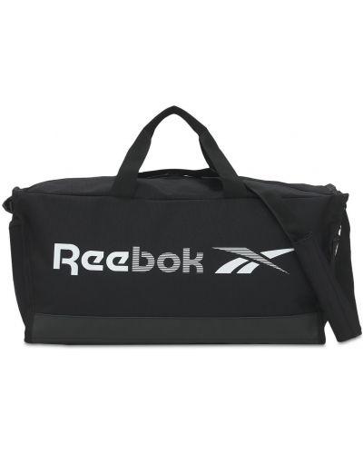 Czarna torba na ramię Reebok Classics