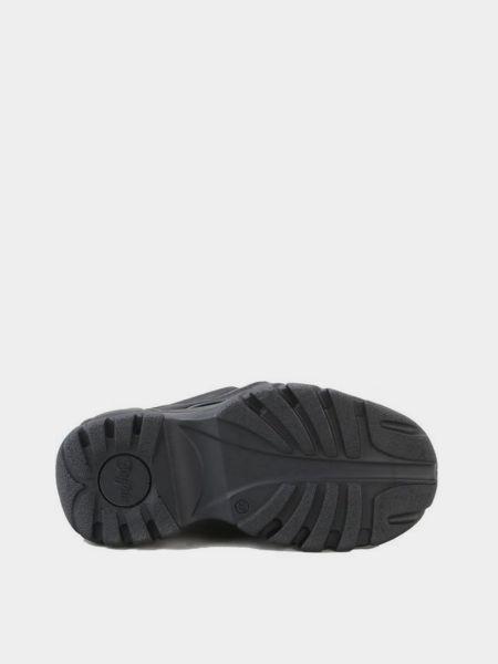 Кроссовки - черные Buffalo