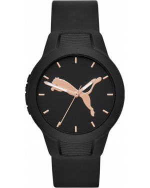 Zegarek czarny Puma