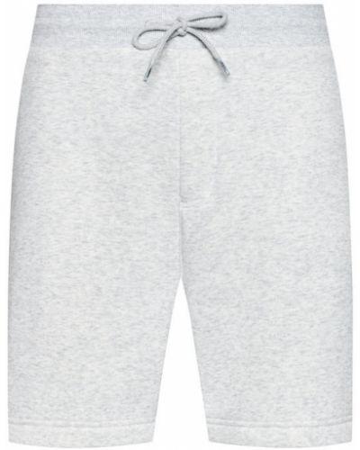 Szare szorty jeansowe Tommy Jeans