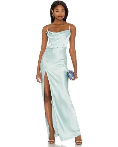 Satynowa sukienka Nookie