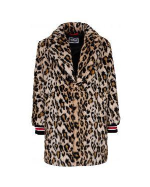 Пальто демисезонное спортивное Gulliver Wear
