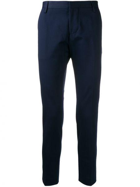 Зауженные брюки с поясом бязевые Entre Amis