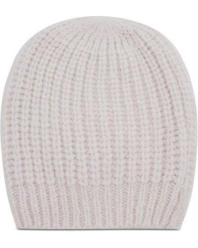 Biała czapka Peserico