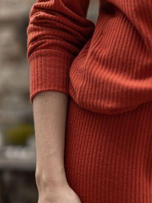 Пижама - оранжевая Sensis