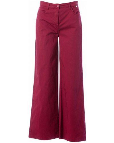 Czerwone spodnie Souvenir
