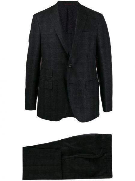 Klasyczny garnitur kostium długo The Gigi