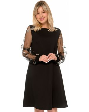 Платье с вышивкой платье-сарафан Nikol