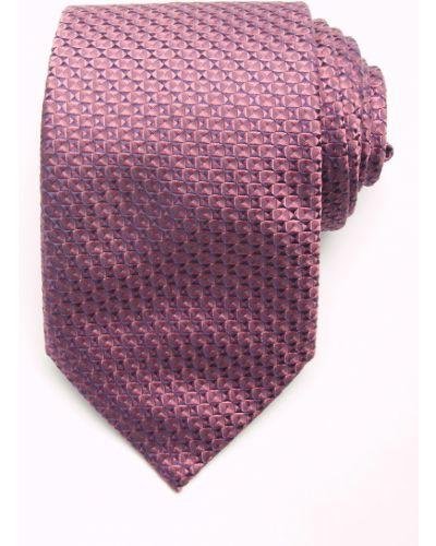 Фиолетовый галстук Cerrano