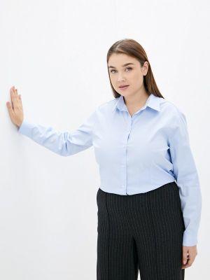 Рубашка - голубая Sophia