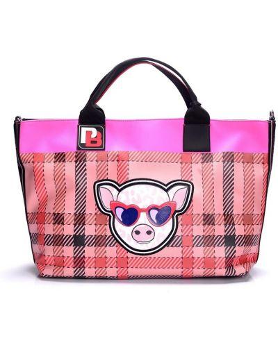 Torba na zakupy Pinko