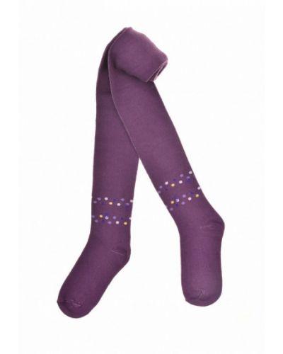 Колготы фиолетовый Yo