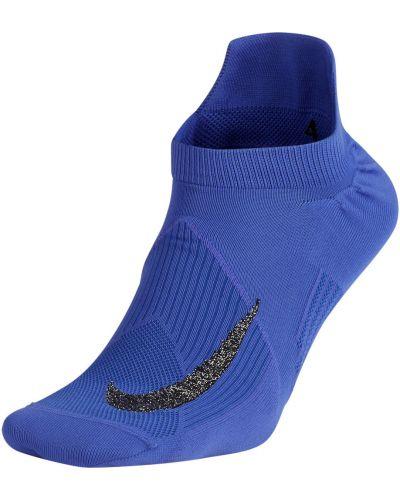 Skarpety - niebieskie Nike